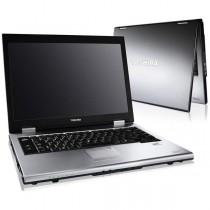 "TOSHIBA TECRA A9 - Intel Core 2 Duo T7250 - 2048Mo - 160Go - 15.4"" TFT - DVD+/-RW - WiFi Licence Vista PRO"