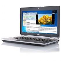 """DELL E6430 Core I5 à 2.6Ghz - 8Go -320Go -14"""" 1600*900 - DVDRW + CLAVIER RETROECLAIRE + HDMI - Windows 10 PRO 64bits"""