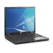 "Portable HP NC6320 CORE 2 DUO T5500 1.66 Ghz - 1024Mo / 80Go -15"" - DVD-/+RW - Licence Win XPPro"