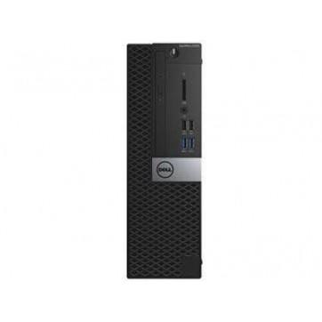 DELL Optiplex 5040 SFF - Intel CORE I3-6100 à 3.9Ghz - 8Go / 256Go SSD - GARANTIE 6 mois