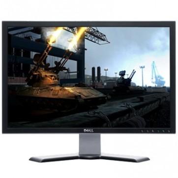 "Ecran TFT LCD 20"" 4/3 2007FP DELL ultrasharp-Pivot - Hub USB"
