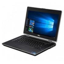 """DELL E6430 Core I5 à 2.6Ghz - 3Go -320Go -14"""" 1600*900 - DVDRW + CLAV RETROECLAIRE + HDMI - Win 10 PRO 64bits - GRADE B"""