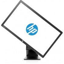 """Ecran 23"""" LED HP EliteDisplay E231 - fonction pivot - DVI + VGA + DP - Hub USB - FULL HD"""