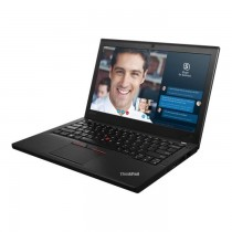 "Ultrabook LENOVO Thinkpad X270 Core I5 6300U à 3Ghz - 8Go- 256Go - 12.5"" LED + Webcam + Win 10 PRO 64bits - GRADE B"