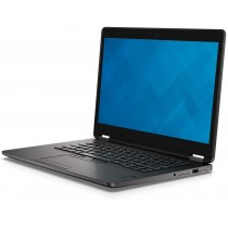 """DELL LATITUDE E7470 Core I5-6300U à 3Ghz - 8Go - 256Go SSD -14"""" LED FULL HD - WEBCAM + HDMI - Win 10 PRO 64bits"""