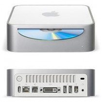 APPLE MAC MINI G4 - 1.5 Ghz - 1Go - 80Go - DVD-/+RW -OS 10.4 Pret à l'emploi