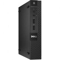 Ultra Slim - Mini PC DELL Optiplex 9020M - Intel CORE I5 4590T à 3Ghz - 8Go / 128Go SSD - Win 10 64bits
