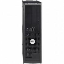 DELL OPTIPLEX 745 SFF - Intel C 347 3.06 Ghz 2048Mo - 80Go - XPPRO installé - Garantie 6 mois