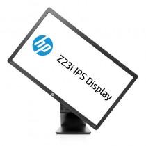 """Ecran 23"""" LED IPS HP PRO Z23I - fonction pivot - DVI + VGA + DP - Hub USB - FULL HD"""