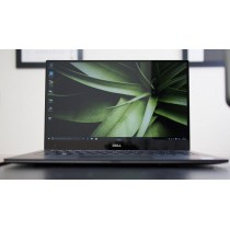 "DELL XPS 13 9350- Core I5 à 6200U - 8Go - 256Go SSD -13.3"" InfinityEdge 4K TACTILE - Windows 10 PRO - GRADE B"