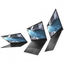 "DELL XPS 13 9360- Core I5 à 7300U 3.1Ghz - 8Go - 256Go SSD -13.3"" infinityEdge 4K TACTILE - Windows 10 PRO 64bits"