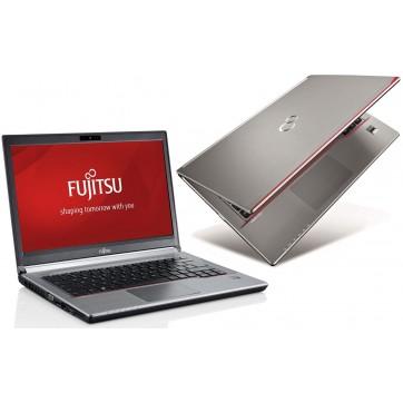 """ultrabook FUJITSU Lifebook E736 - CORE I5-6300U à 3Ghz - 4Go - 500Go -13"""" HD + WEBCAM - 3G - Windows 10 PRO 64Bits - GRADE B"""