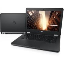 """DELLLATITUDE E5270 Core I5-6300U à 3Ghz - 8Go - 256Go SSD -12.5"""" HD - WEBCAM + HDMI + CLAVIER RETROECLAIRE- Win 10 PRO"""
