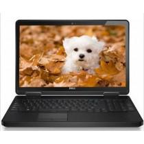 """DELL LATITUDE E5540 Core I5 à 2,9Ghz - 8Go - 256Go SSD + 1To -15.6"""" HD + GEFORCE GT720M + WEBCAM + HDMI - Windows 10 PRO"""