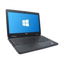 """DELL LATITUDE E5540 Core I5 à 2,9Ghz - 8Go - 320Go -15.6"""" HD + GEFORCE GT720M + WEBCAM + HDMI - Windows 10 PRO 64bits"""