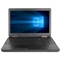 """DELL LATITUDE E5540 Core I5 à 3Ghz - 8Go - 320Go -15.6"""" HD + GEFORCE GT720M + WEBCAM + HDMI+ DVDRW - Windows 10 PRO 64bits"""