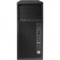Station Graphique HP Z240 - XEON E3-1240 V5 à 3.9 Ghz -32Go -240Go SSD+1To - QUADRO K2200 - Win 10 64Bits