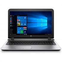 "HP PROBOOK 455 G3 - AMD QUAD CORE à 2.5Ghz-12Go- 512Go SSD-15.6"" HD + ATI R5 - DVD+/-RW - WCAM + PAV NUM - Win 10 PRO 64bits"