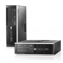 HP PRO ELITE 8300 SFF - Core I7 3770 à 3.4Ghz - 8Go - 256Go SSD - DVDRW - Windows 10 64bits