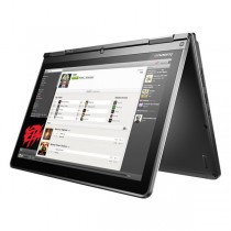 "LENOVO Thinkpad YOGA 12 - Core I5 5300U à 2.3Ghz - 8Go - 256GoSSD - 12.5"" FHD TACTILE + Webcam - W10 64bits - GRADE B"