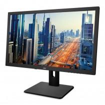 """Ecran 24"""" LED AOC E2475PWJ - fonction pivot - DVI + VGA + HDMI - FULL HD"""