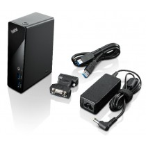 Docking station NEUVE LENOVO THINKPAD USB 3.0