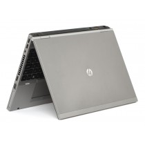 "HP Elitebook 8560P -CORE I5 2520M à 2.5Ghz - 8Go - 240Go SSD - 15.6"" HD 1600*900 - USB 3.0 - DVD+/-RW - Win 10 - GRADE B"