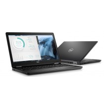 "GAMER : DELL LATITUDE E5570 Core I7 6820HQ à 3,6Ghz - 8Go - 256Go SSD -15.6"" FHD + RADEON R7+ WEBCAM + HDMI - Win 10 PRO"