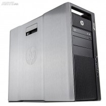 Station Graphique HP Workstation Z800 -BI-QUAD-Core Xeon 2.4Ghz -48Go- 256Go SSD + 2*1To - QUADRO - Win 10 64Bits