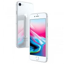 Smartphone Apple IPHONE 8 64GO Silver Débloqué en super état à prix KDO
