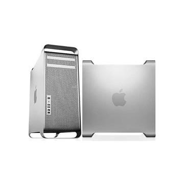 Station APPLE MAC PRO - 2 x XEON 5130 2Ghz - 4Go - 2 x 250Go - DVD-/+RW - MAC OS X INSTALLE