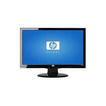 "Moniteur LCD 23"" HP - S2331A - FULL HD 1920*1080 - DVI, VGA - 5ms"